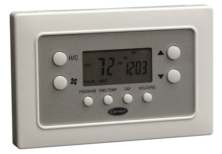 Thermostat Energy Savings