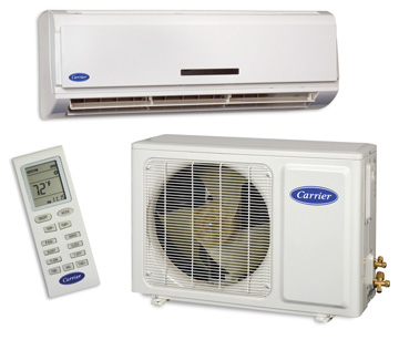 Split Air Conditioning System