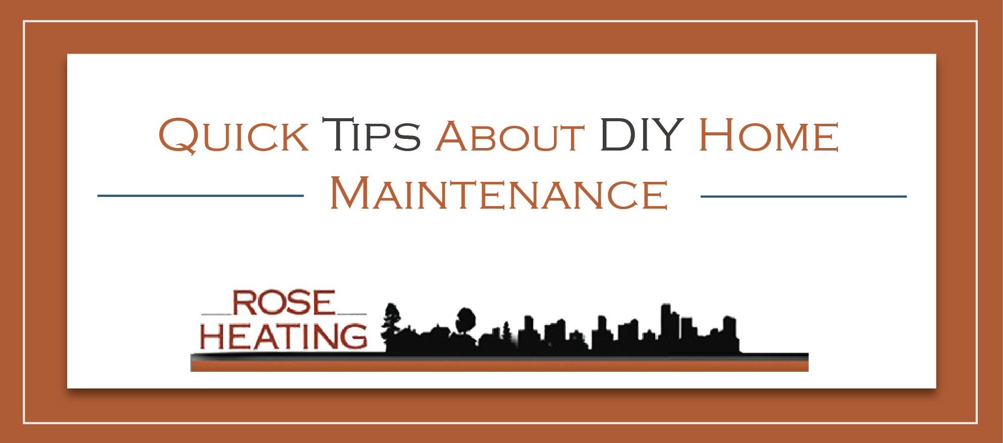 home-maintenance-tips